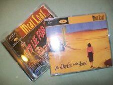 Meat Loaf           CD LOT            I'd Lie For You   -   Not a Dry Eye