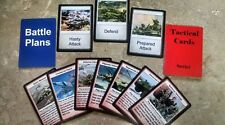 Unofficial 15mm modern Soviet Tactical Cards