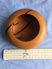 Collectable Huon Pine small Bowl