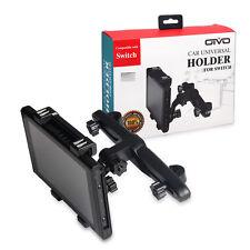 Adjustable Car Back Seat Mount Holder Bracket For Nintendo Switch Console Game