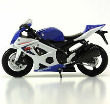 Suzuki Plastic Diecast Motorcycles