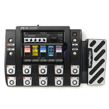 DIGITECH IPB-10 PROGRAMMABLE FX PEDAL BOARD FOR IPAD – AUSTRALIAN WARRANTY