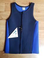 Wetline Wetsuit Vest top Size Small