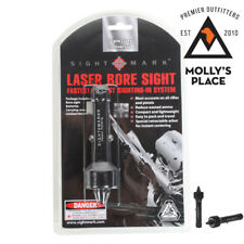 Sightmark SM39024, Laser Boresight Triple Duty Universal Red Laser .17-.50 Cal.
