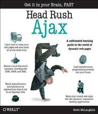 Head Rush Ajax (Head First)