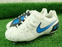 NIKE T90 SG Children's Soft Ground Football Boots  - Kids Size UK 11