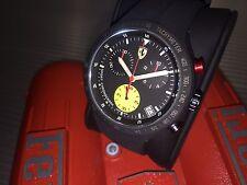 NEW | Ferrari F430 Scuderia Sport Chronograph Watch