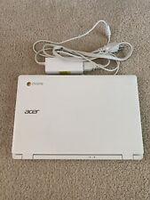 Acer Chromebook 11 CB3-111-C8UB 11.6in. (16GB, Intel Celeron Dual-Core, 2.16GHz,