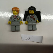 LEGO Figuren: 2 x Harry Potter