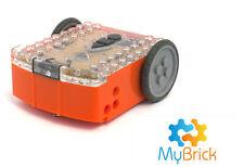 Meet Edison V2 affordable programmable LEGO® Compatible Robot