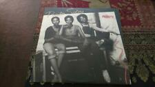 Pointer Sisters Priority Lp Record 1979 Planet Records