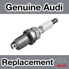 Genuine Audi Coupe (8B) S2 2.2 (91-95) Spark Plug (x1)
