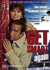 Get Smart Again (DVD, 2004) (Mel Brooks, Don Adams)