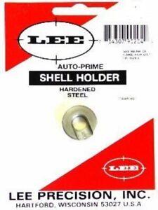 LEE PRIMING TOOL SHELL HOLDER #1    38sp 357 mag   90201