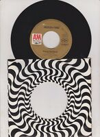 """7 """" HUDSON-FORD Pick Up The Pieces 45/GER/ ( near mint ! )"""