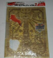 1x Sealed NEO DISCOVERY Japanese Binder File # 2 Pokemon Card CH