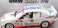 UT Models 39740 1:18 BMW 320i Warsteiner STW 1997 J.Cecotto