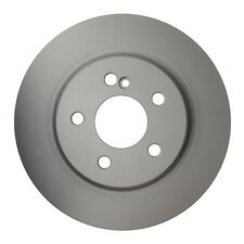 For Mercedes A207 C204 W204 Rear Vented 300 x 22 mm Disc Brake Rotor ATE COATED