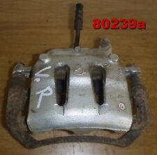 Bremssattel vorne rechts  Nissan  Pick Up  2,5 TD 76/103 BJ: 98 - 05 (80239)