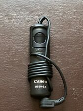 Canon Remote Switch, RS-60E3