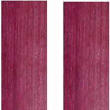 Purpleheart Lumber 1/4