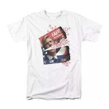 Batman The Dark Knight Harvey Dent Defiled Campaign T-Shirt