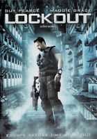 Lockout (Bilingual) (Canadian Release) New DVD