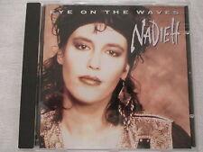 Nadieh-Eye on the Waves-MERCURY CD no IFPI FULL SILVER