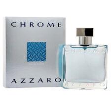 Azzaro Chrome Cologne for Men 50ml EDT Spray