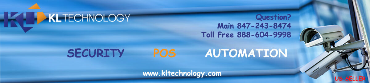 KL Security and POS Outlet