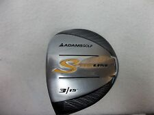 Adam's Speedline #3 Fairway Wood 15 Degree Left Hand
