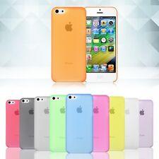Funda Carcasa Ultrafina 0,3 mm para Apple Iphone 6 / Case Cover