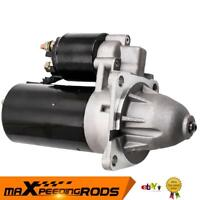 New Uprated High Torque Starter Motor For Ford Sierra Capri Cortina 2.0 Pinto