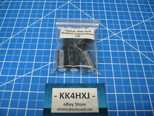 400V 100uF Radial Electrolytic Capacitors - Imported - 5 Pieces