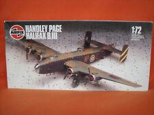 Airfix ® 06008 Handley Page Halifax B.III 1:72