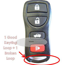 OEM 4 button KBRASTU15 transmitter keyless remote control keyfob fab wireless
