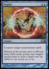 4x Negate M11 MtG Magic Blue Common 4 x4 Card Cards