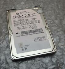 """160 GB Apple 655-1405 A Hitachi HTS542512K9SA00 Disco Duro Sata De Laptop De 2.5"""" 3 H"""