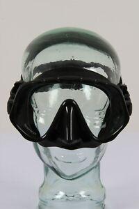 Single Lens Diving/Snorkelling Mask/M009