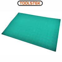 A1 A2 A3 A4 A5 CUTTING MAT SELF HEALING ROTARY CUTTER KNIFE PRINTED GRID CRAFT