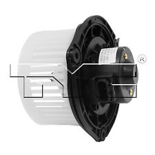 PM9218 VDO HVAC Blower Motor W/ Wheel