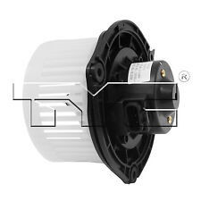 Heater Blower Motor Front Fits 2002-2005 Oldsmobile Aurora/ Buick LeSabre 700110