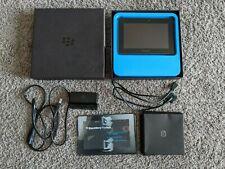 BlackBerry PlayBook Tablet 32GB WiFi PRD-38548-002 P100-32WF RDJ21WW.