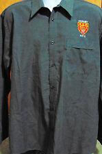 "Kensington Crested ""Hornby RFC"" Men's Long sleeve shirt"
