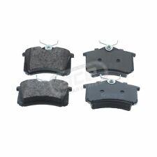 Skoda Roomster MPV 9/2006-8/2010 1.2 1.4 1.6 1.9 Rear Brake Pads Set W87-H53-T17
