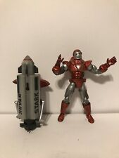 Marvel Legends Silver Centurion 2004 Toy Biz Figure