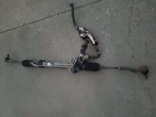 Nissan Skyline V35 POWER STEERING RACK ASSEMBLY - with rack ends tie rods