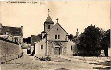 CPA Cormontreuil-L'Eglise (491515)