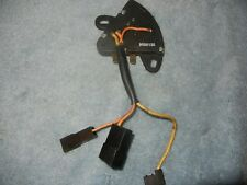 Classic SAAB 900 Nuetral Safety Switch  # 9556135  86 - 93