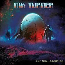 Nik Turner - The Final Frontier (NEW CD)